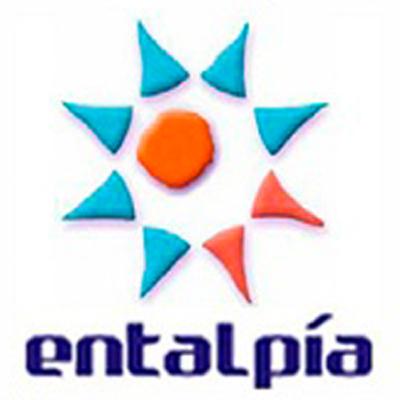 Logo entalpia